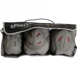 Szépséghibás Velcro védőfelszerelés Black Friday Spartan