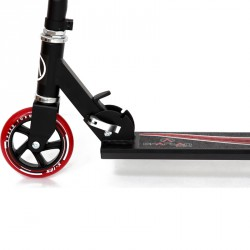 Roller X-125 gyerek fekete-piros Roller Spartan