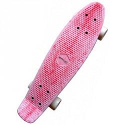 Plastik Board 22.5 rózsaszín Sportszer Spartan