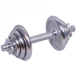 Króm súlyzó szett 10 kg Sportszer Spartan