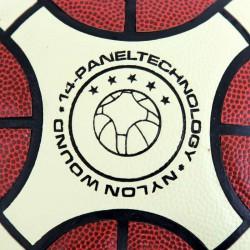 Kosárlabda Game Master méret: 5 Sportszer Spartan