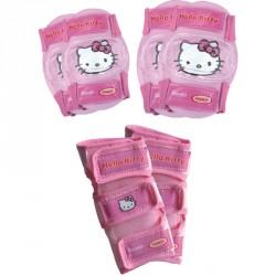 Védőfelszerelés szett Hello Kitty Sportszer Spartan