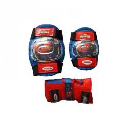 Védőfelszerelés szett Pókember Sportszer Spartan