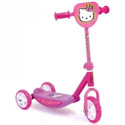 Háromkerekű roller Hello Kitty 3 kerekű roller Spartan