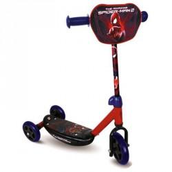 Háromkerekű roller Pókember 3 kerekű roller Spartan