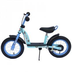 Futóbicikli Trainer Bike kék Sportszer Spartan