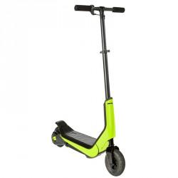 Roller JD E-Scooter elektromos zöld Roller Spartan