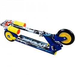Roller Steel kék Roller Spartan