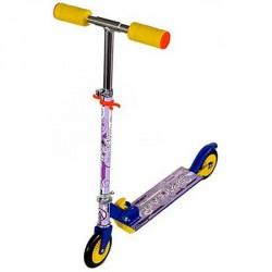 Roller Steel lila Roller Spartan