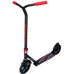 Roller Stunt fekete-piros Roller Spartan