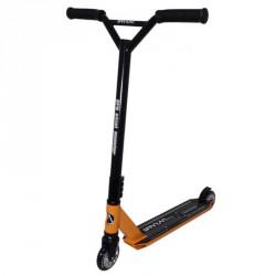 Roller Stunt narancssárga-fekete Extrém roller Spartan