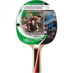 Ping-pong ütő Donic Top Team Line 400 Sportszer Donic