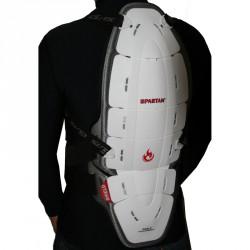 Hátvédő protektor - L Sportszer Spartan