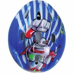 My Area Kiddie Robot gördeszkás fejvédő Black Friday Spartan