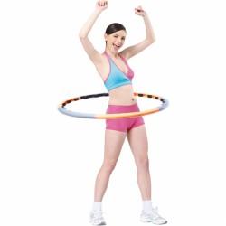 Masszírozó hulahopp karika Sportszer Spartan