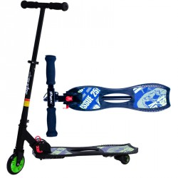 JD Airsurfer roller zöld Roller Spartan