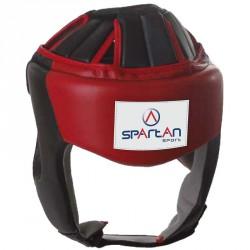 MMA fejvédő Sportszer Spartan