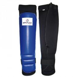 MMA sípcsontvédő Sportszer Spartan