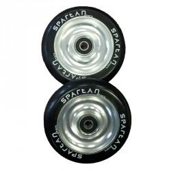 Pótkerékszett rollerhez Roller alkatrészek Spartan