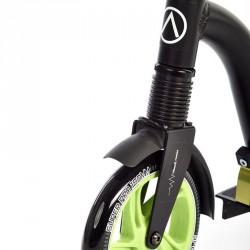 Roller Suspension rugós zöld Roller Spartan