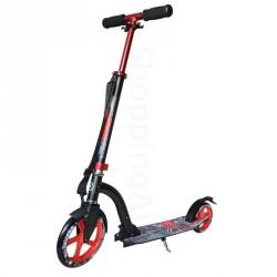 Jumbo II roller fekete Roller Spartan