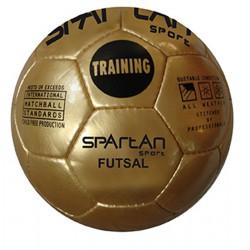 Futsal labda Sportszer Spartan