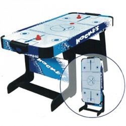 Junior összecsukható léghoki asztal Játék Spartan