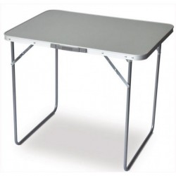 Kemping alu asztal Sportszer Spartan