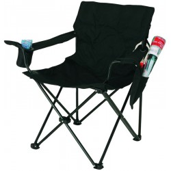 Összecsukható kemping fotel Sportszer Spartan
