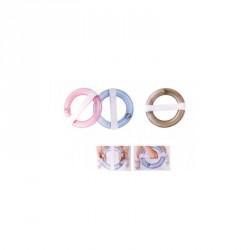 Karerősítő gyűrű - roller ring Sportszer Spartan