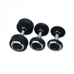 Profi súlyzó 1 x 17,5 kg Sportszer Spartan