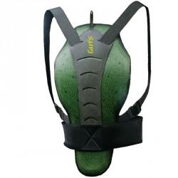 Soft gerincvédő XS 128-140 Sportszer Spartan