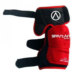 Hokis könyökvédő senior Sportszer Spartan