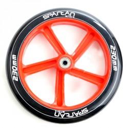 Jumbo II rollerhez első kerék Roller alkatrészek Spartan
