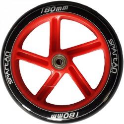 Jumbo II rollerhez hátsó kerék Roller alkatrészek Spartan