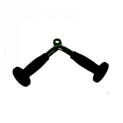 Tricepsz lehúzó fogantyú Sportszer Spartan