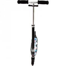 XT-145 roller fekete - kék Roller Spartan