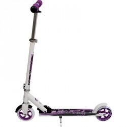 XT-145 roller fehér - lila Roller Spartan