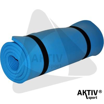 Torna matrac (vastag) kék