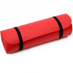 Torna matrac (vastag) piros Sportszer Spartan