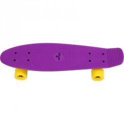 Plastik board 22.5 lila Sportszer Spartan