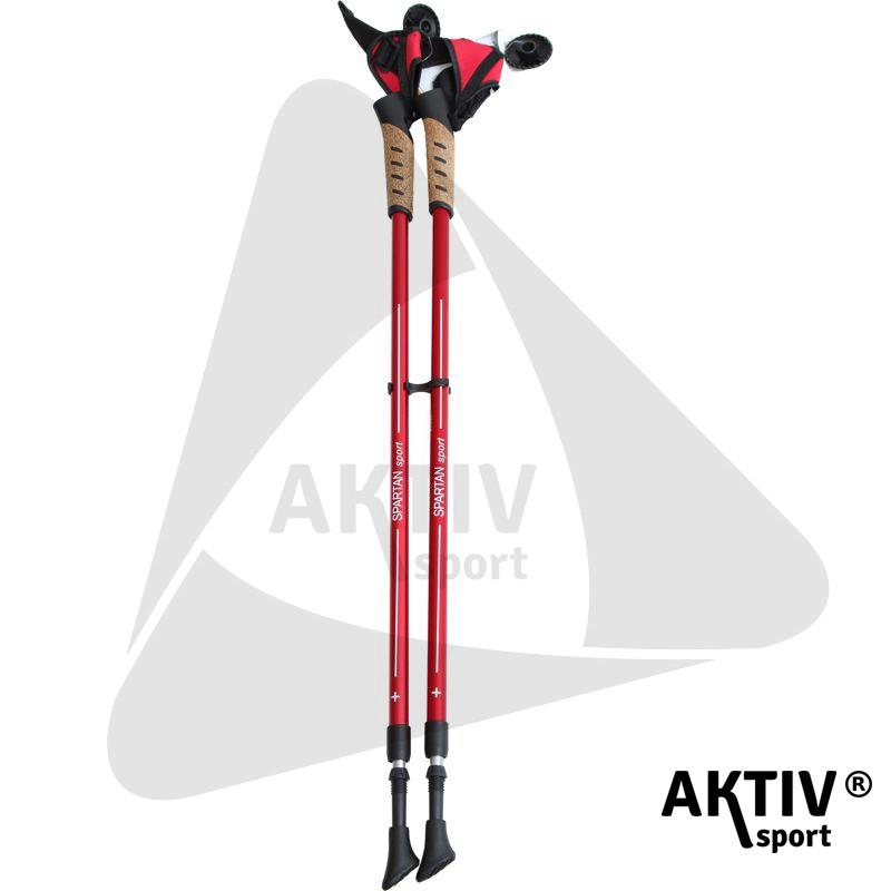 Nordic Walking túrabot piros - Túrabotok  bcbe2cff45