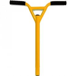 Roller kormány Stunt rollerhez narancs Roller alkatrészek Spartan