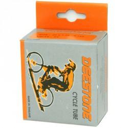 Kerékpár tömlő Deestone 700X35-43C AV 48 mm Alkatrészek Deestone