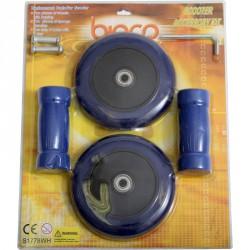 Roller javító tartozék szett 125 mm Roller alkatrészek