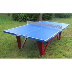 Joola Externa kék kültéri ping-pong asztal Kültéri ping-pong asztal Joola