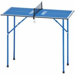 Joola Mini kék beltéri ping-pong asztal Sportszer Joola