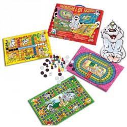 Best games Dalmata társasjáték Szórakoztató játékok