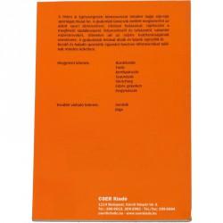 Hegymászás könyv Stefan Winter Sportszer