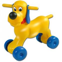Kerekes kutya Lábbal hajtható járművek